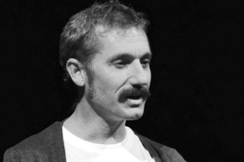 Fernando Gallego - Teatro y Transformación