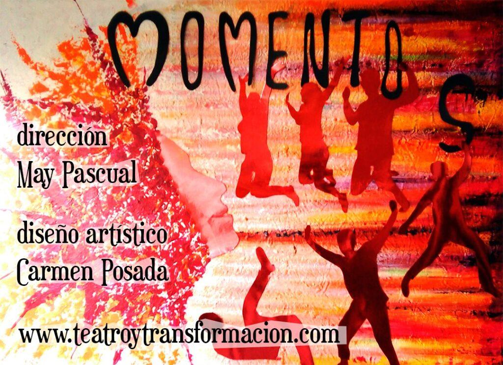 MOMENTOS May Pascual