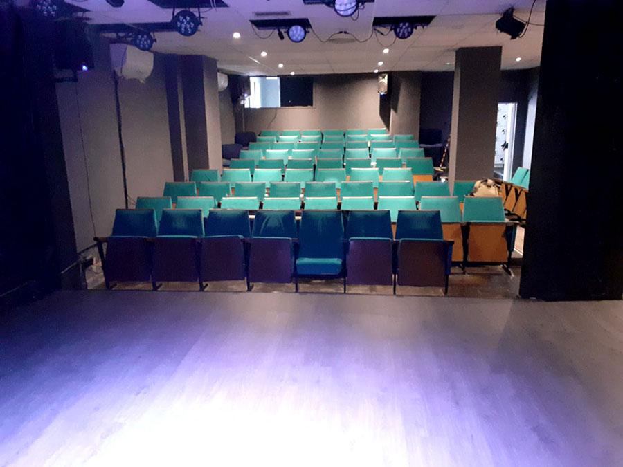 Teatro y tRansformación
