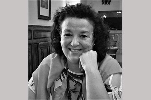 Paloma Crisóstomo - Teatro y Transformación