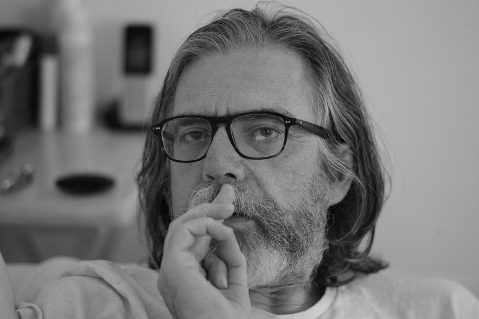 Miguel Dóniz. Teatro Terapeutico
