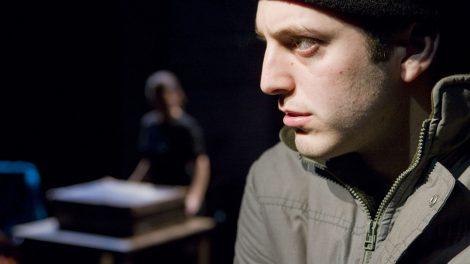Teatro Con-Sentido - Técnica Teatral